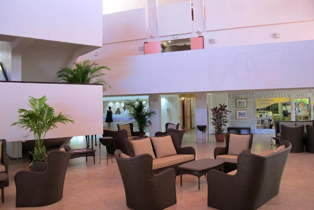 Hotel Fleur D Epee Guadeloupe Le Gosier Booking Com