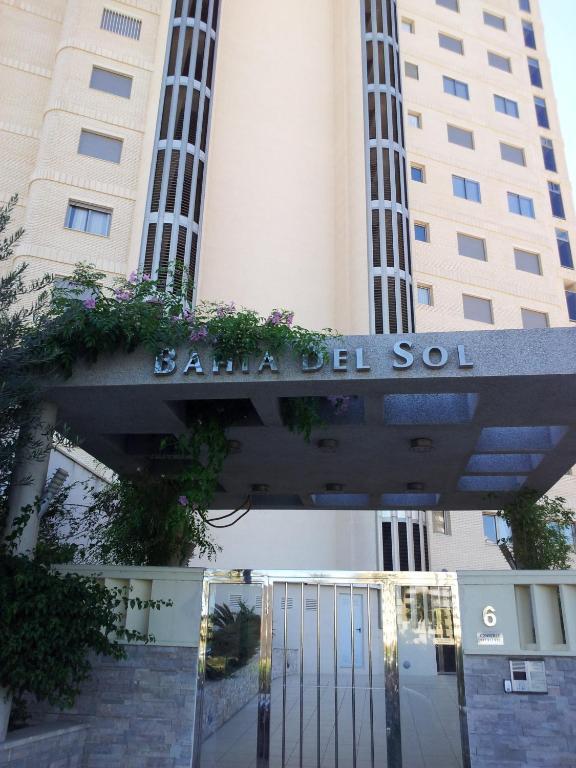 Apartment Bahia del Sol foto