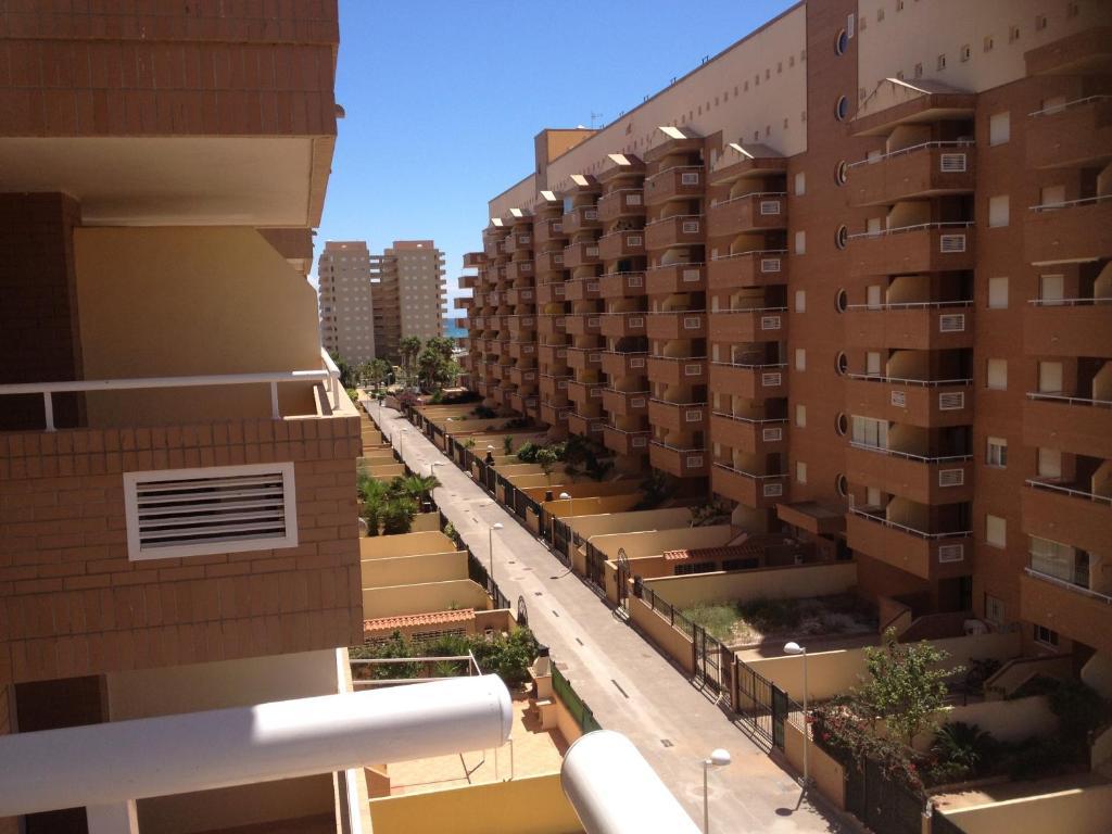 Apartments In Vall D'alba Valencia Community
