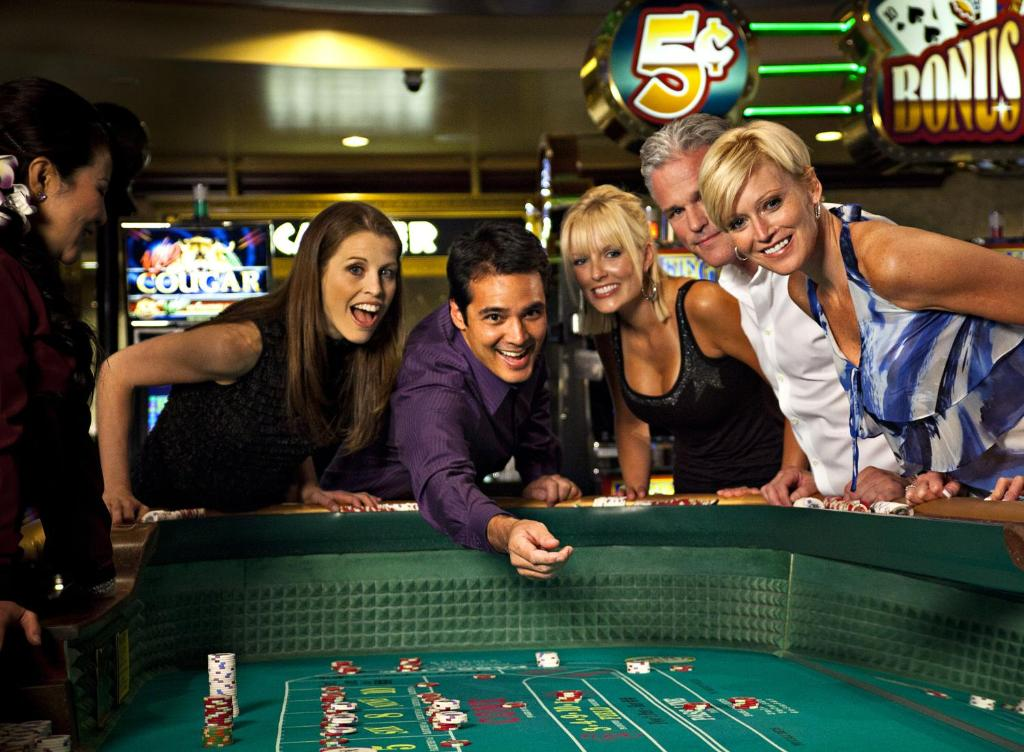 Canyonville casino taxing online gambling