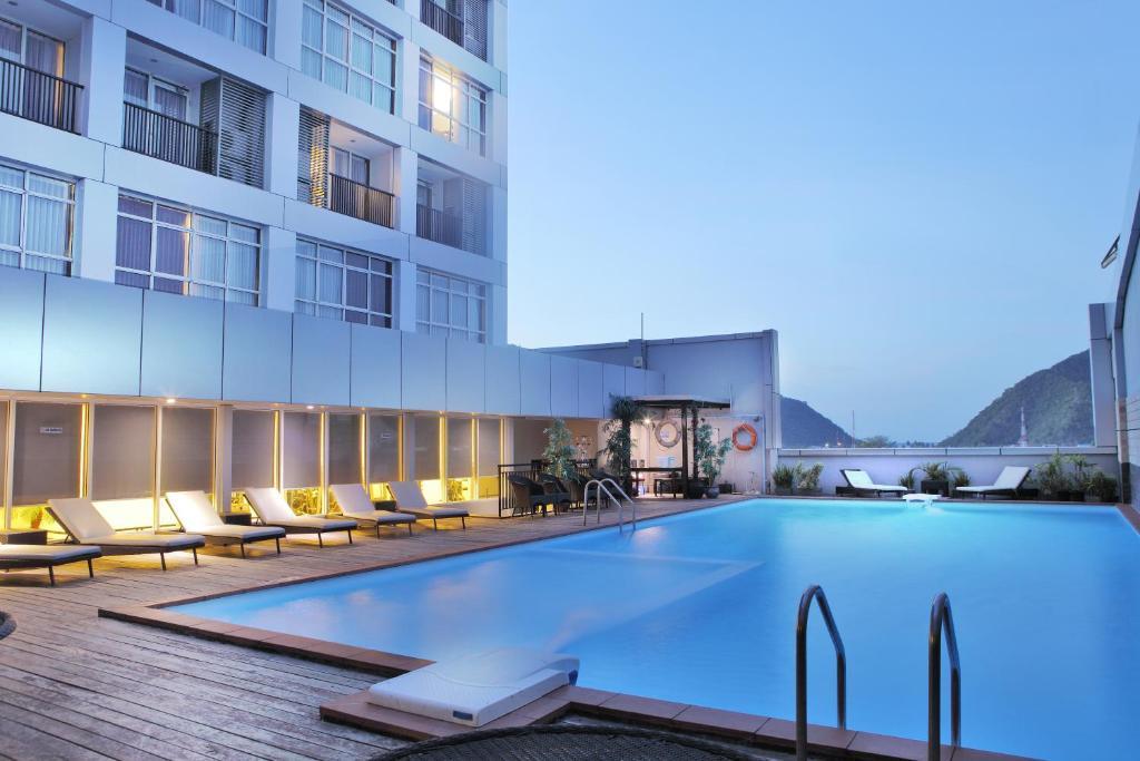 maqna hotel by prasanthi gorontalo indonesia booking com rh booking com Gorontalo Utara Gorontalo People
