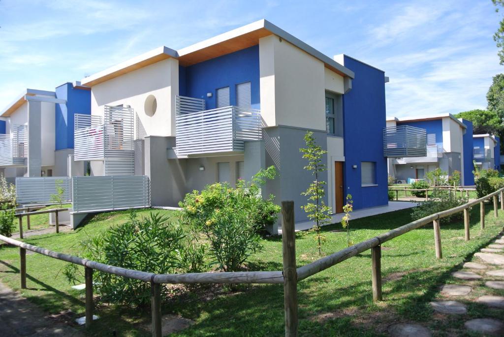 Bibione Mastervillage