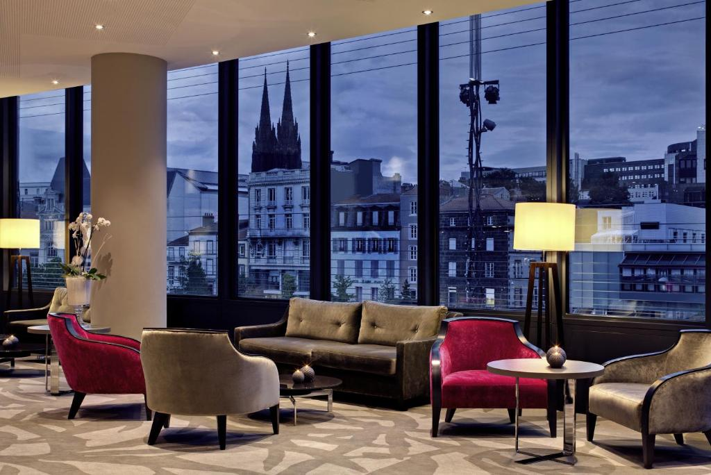 Mercure Clermont Ferrand centre Jaude, Clermont-Ferrand – Updated ...
