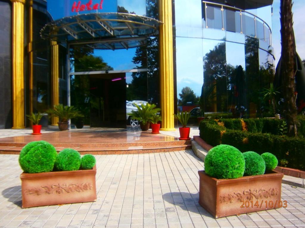 Хотел Hotel Cabana СПА & Relax Bar - Пловдив