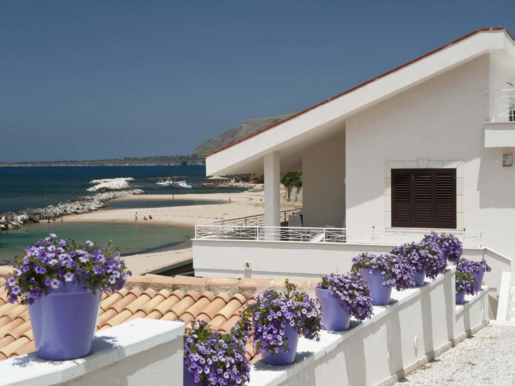 Apartment Terrazza sul Mare, Trappeto, Italy - Booking.com