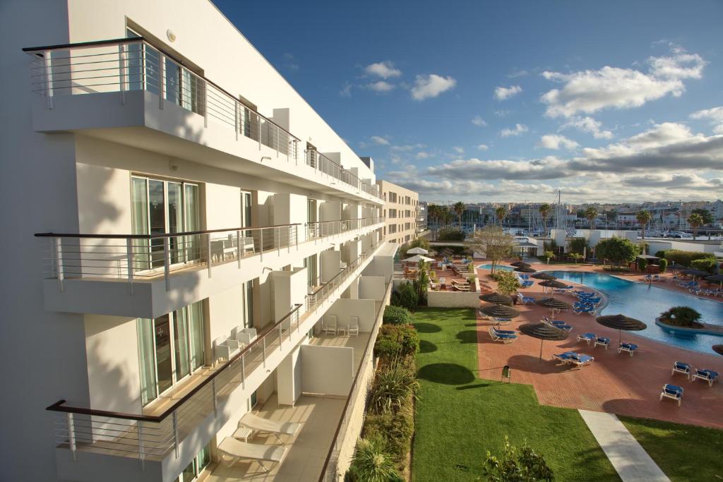 マリーナ クラブ ラゴス リゾート(Marina Club Lagos Resort)