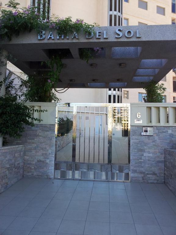 Apartment Bahia del Sol fotografía