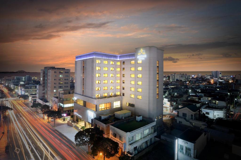 アスター ホテル(Astar Hotel)