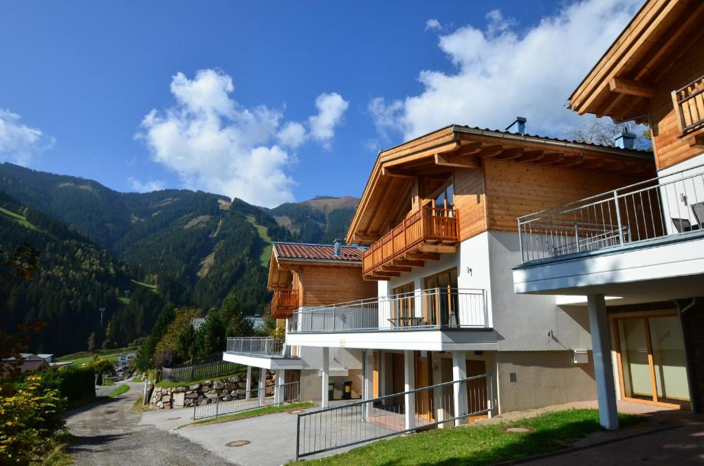 Ski Chalet Jim, Zell am See – Updated 2018 Prices