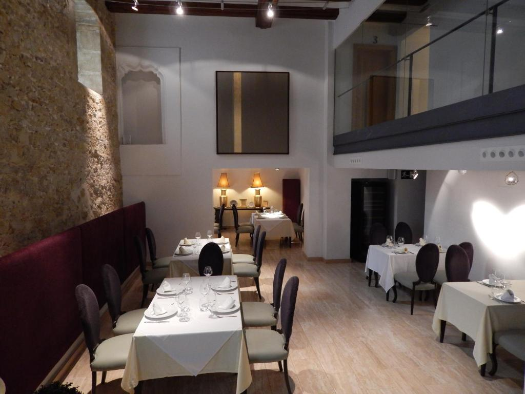 boutique hotels castellon provinz  58