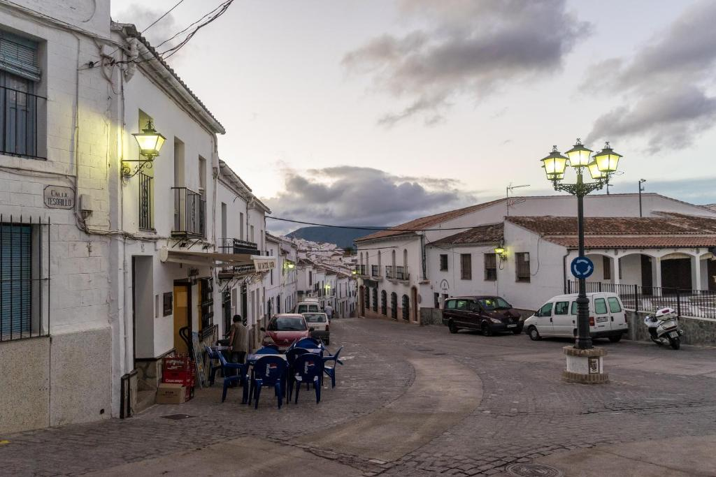 Imagen del Alojamiento El Molino