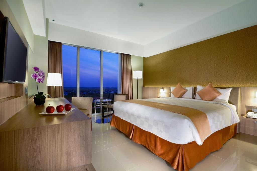 aston banua hotel convention center banjarmasin indonesia deals