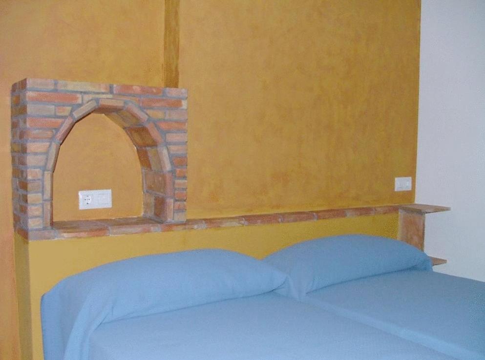 Apartamentos Rurales Alcazaba de las Torres fotografía