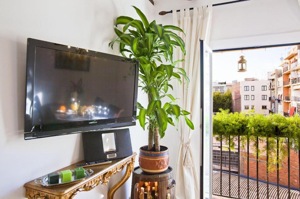 gran imagen de Apartment Eixample Comfort