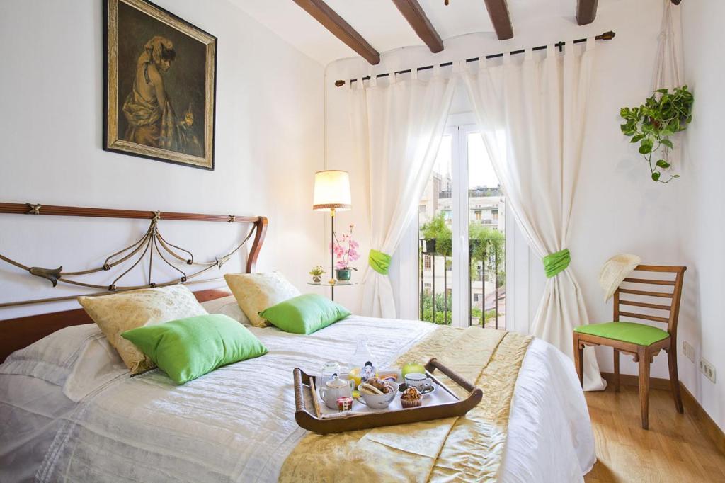 Imagen del Apartment Eixample Comfort