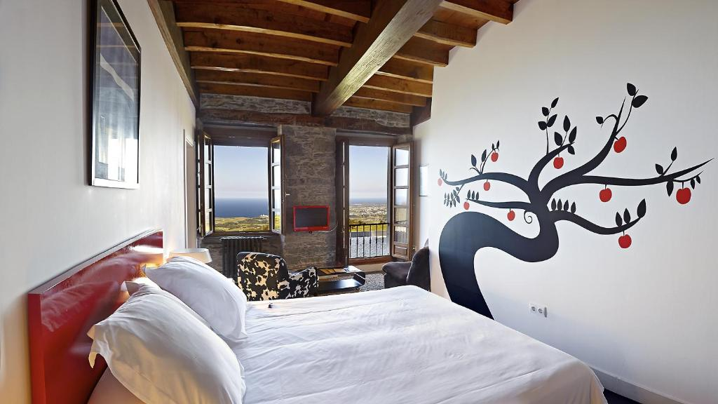 boutique hotels in asturias  139