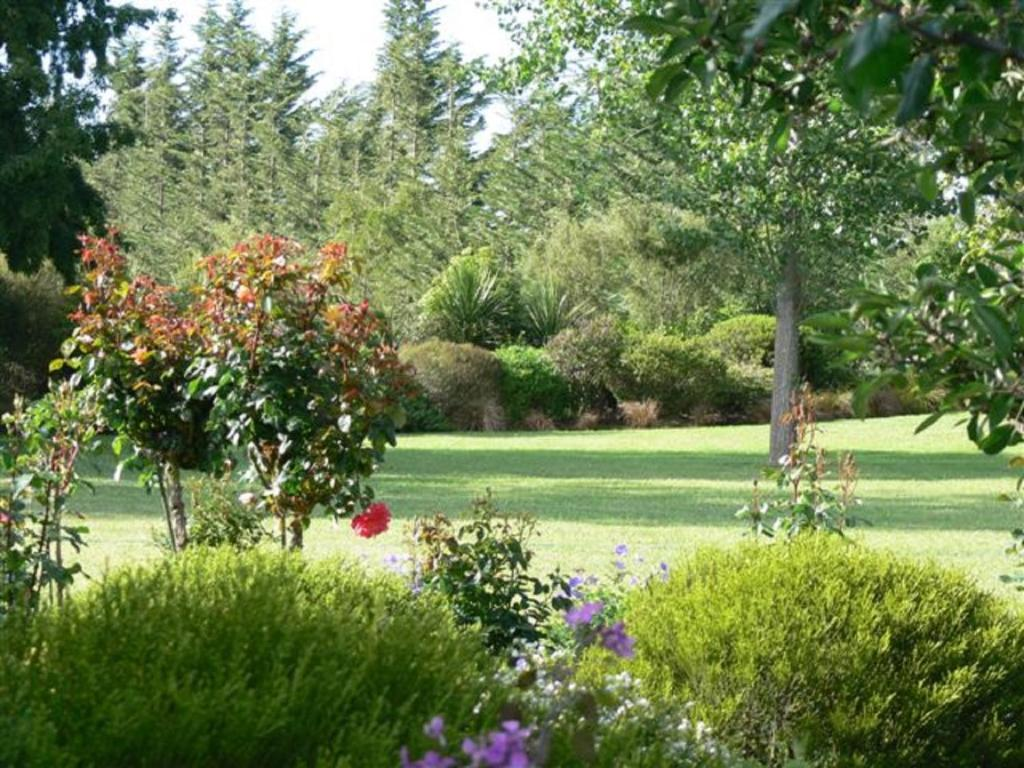 gallery image of this property - Garden View