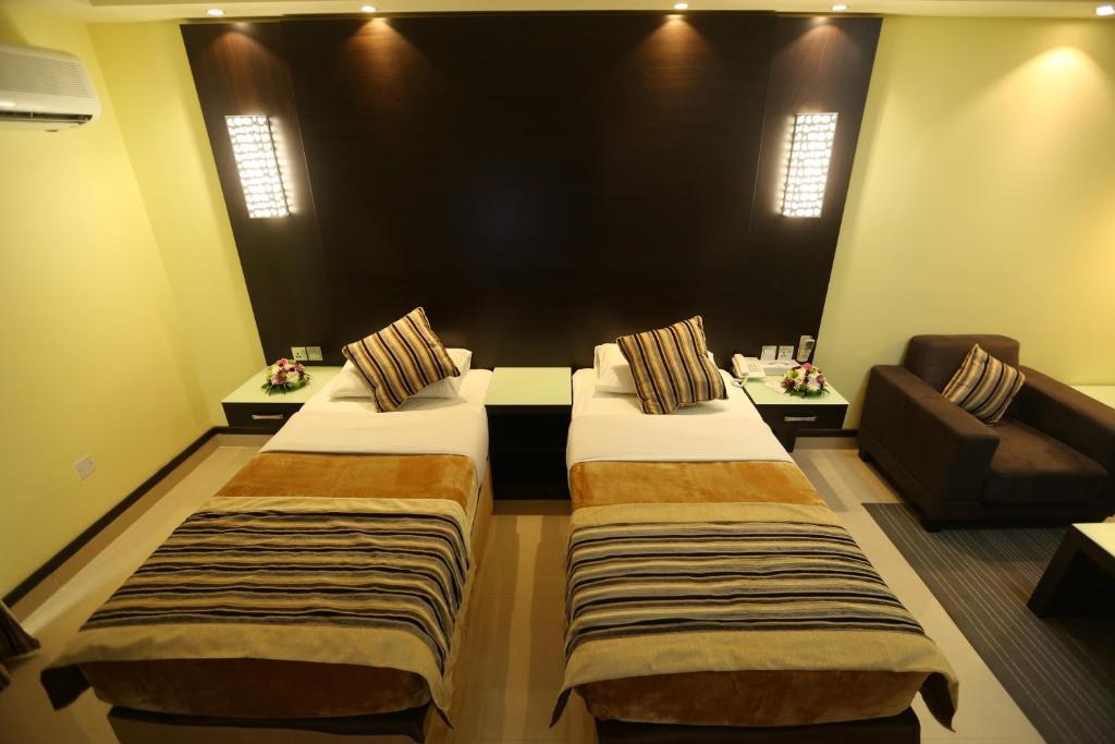 Panorama Hotel Bur Dubai, UAE - Booking com