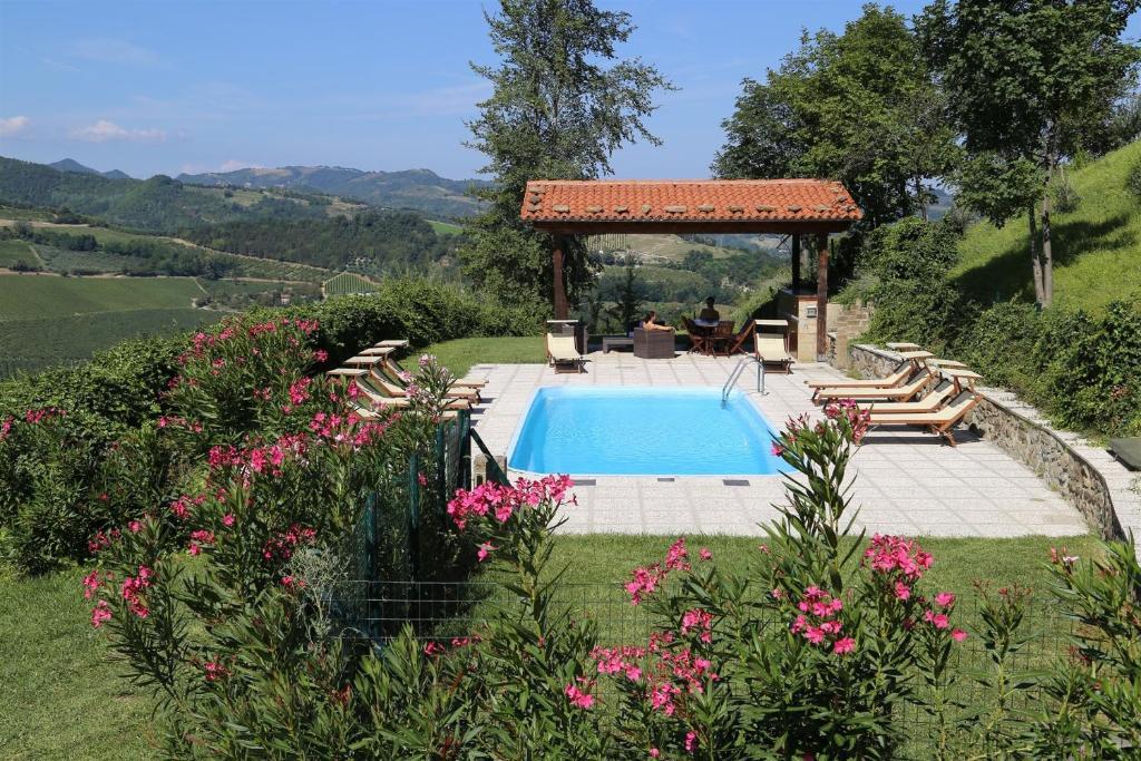 Villa Podere Quartarola, Modigliana – Prezzi aggiornati per il 2018