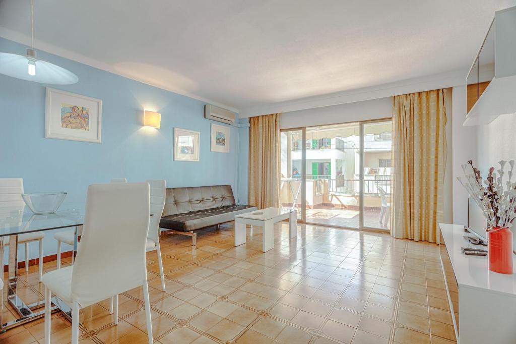 Apartamentos Obrador foto