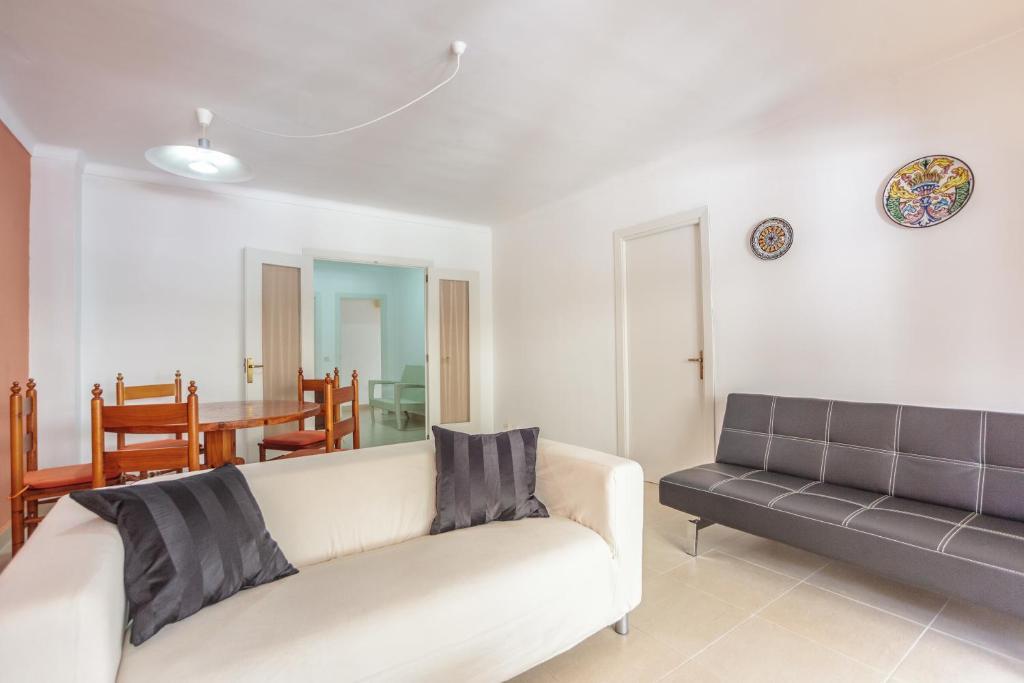 Imagen del Apartamentos Obrador