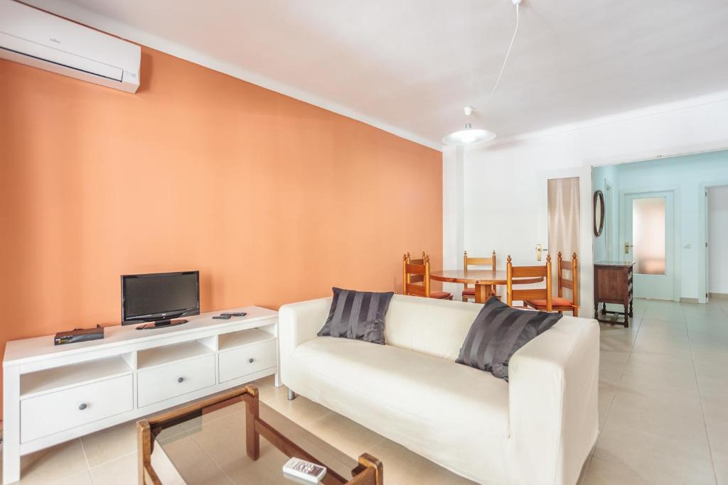 Apartamentos Obrador fotografía