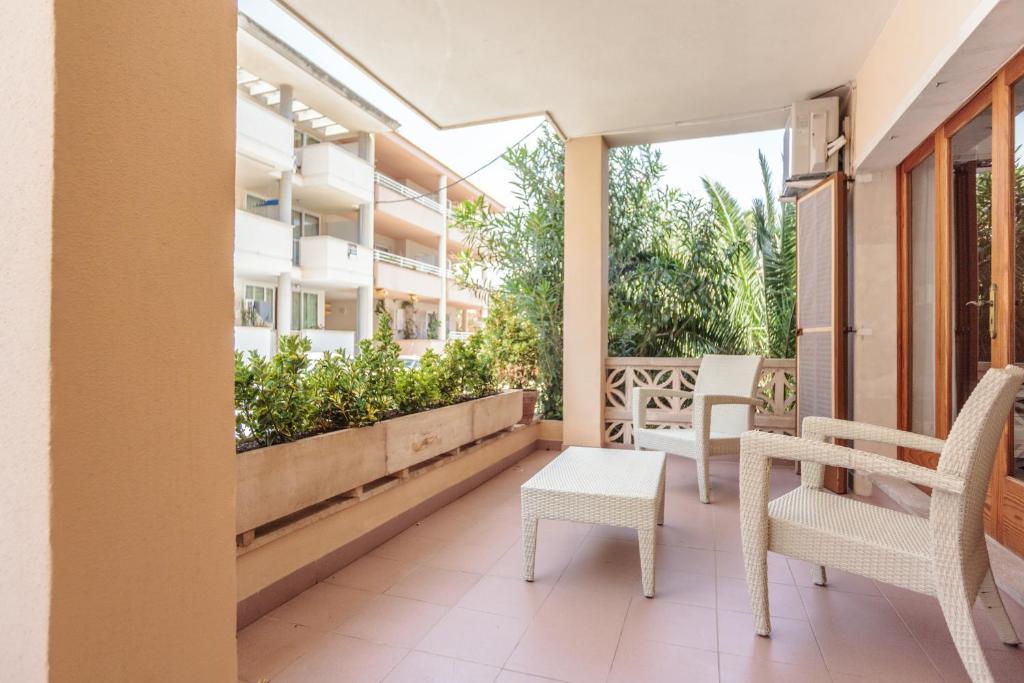 Bonita foto de Apartamentos Obrador