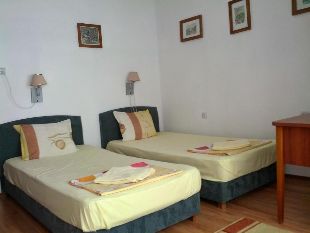 Апартамент Central Sandanski Апартаментs - Сандански