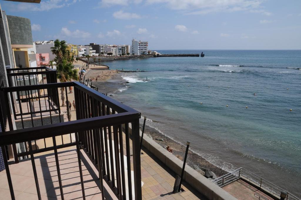 Bonita foto de Grancanariarent Playa de Arinaga