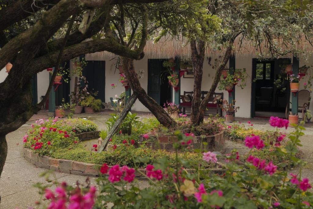 Hotel cerca : Hacienda Normandía