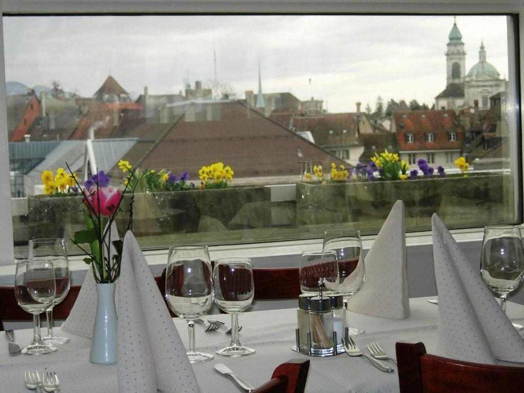 Hotel Astoria, Solothurn, Switzerland - Booking.com