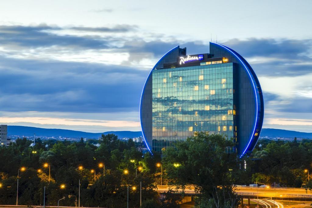 Hotels near Frankfurt am Main International Airport