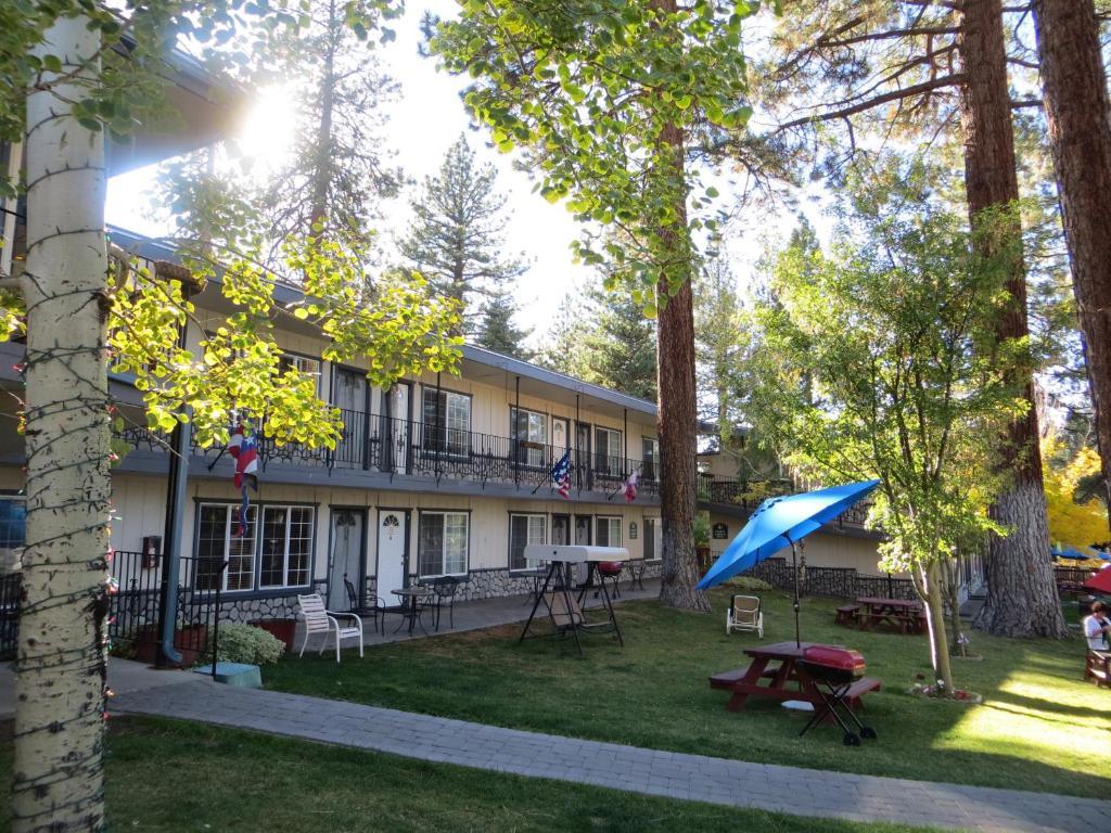 americana village, south lake tahoe, ca - booking