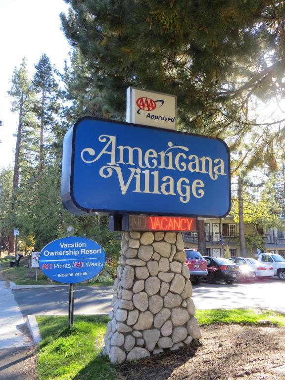 Americana Village