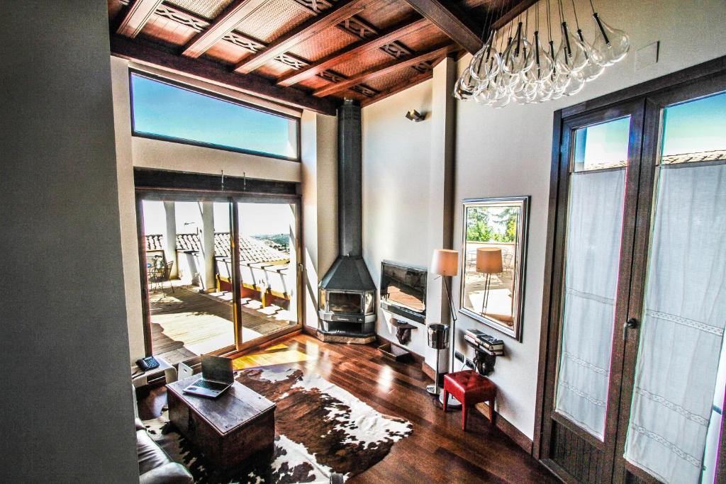 Apartments In Deifontes Andalucía