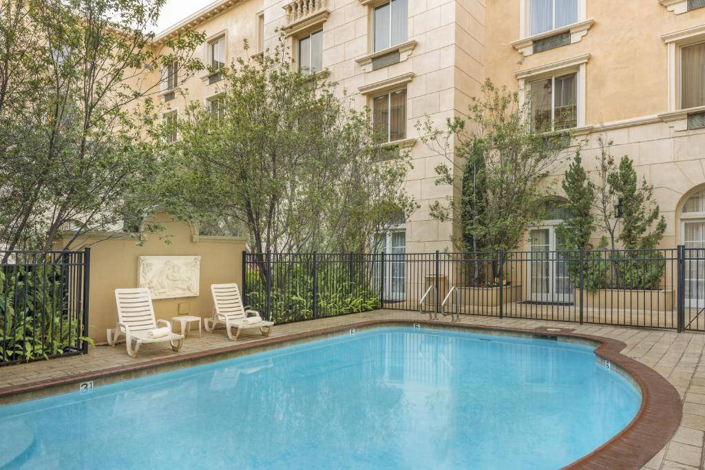 Ayres Hotel Manhattan Beach Reserve Now Gallery Image Of This Property