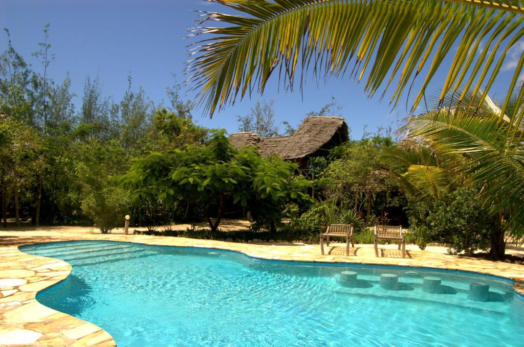 Demani Lodge Zanzibar Paje Tanzania Booking Com