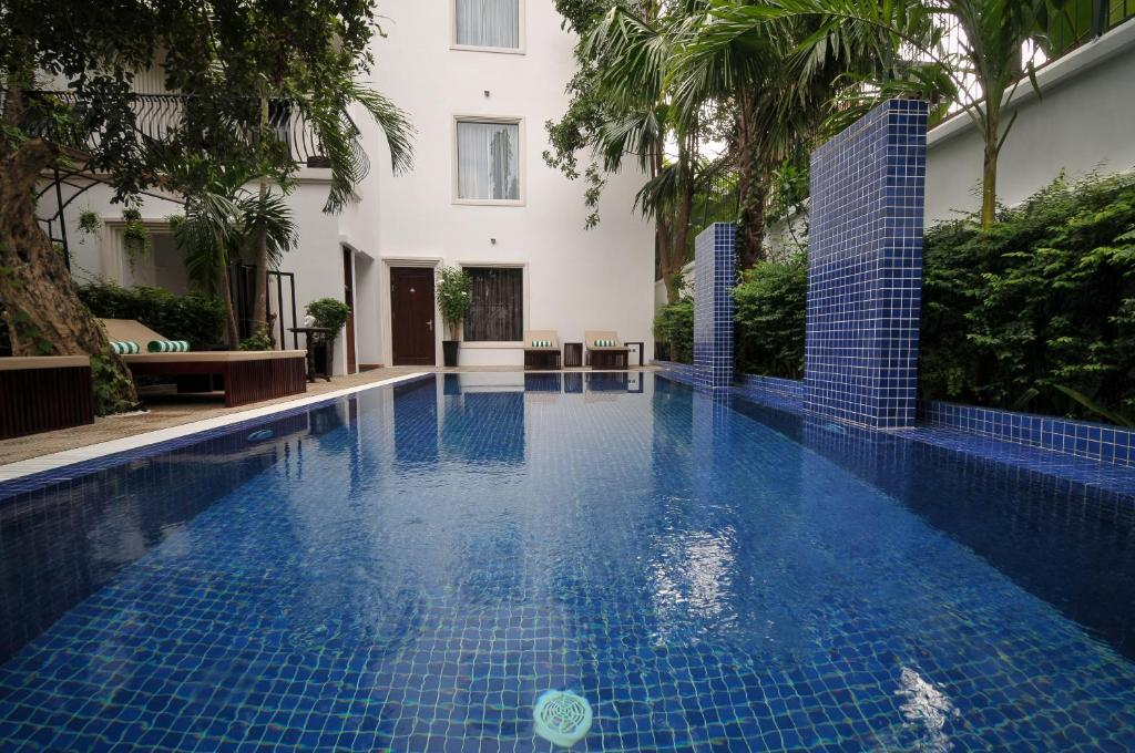 ... Boutique Hotel   Spa – rated 8.9 by recent guests! Enter dates to get  started. Gallery image of this property 8657dd132