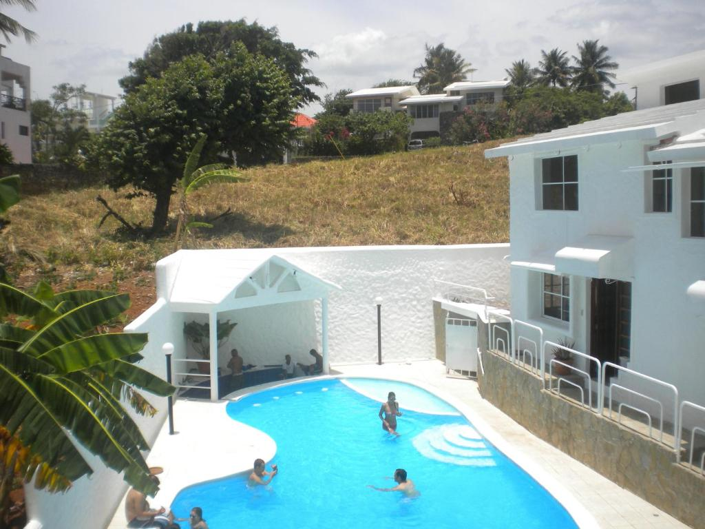 Apartments In Barrabás Puerto Plata Province