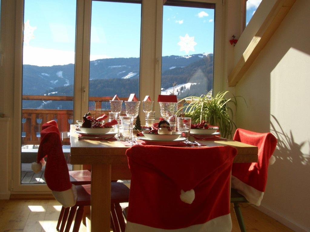Ferienwohnung Zirbitz Hof (Österreich Obdach) - Booking.com