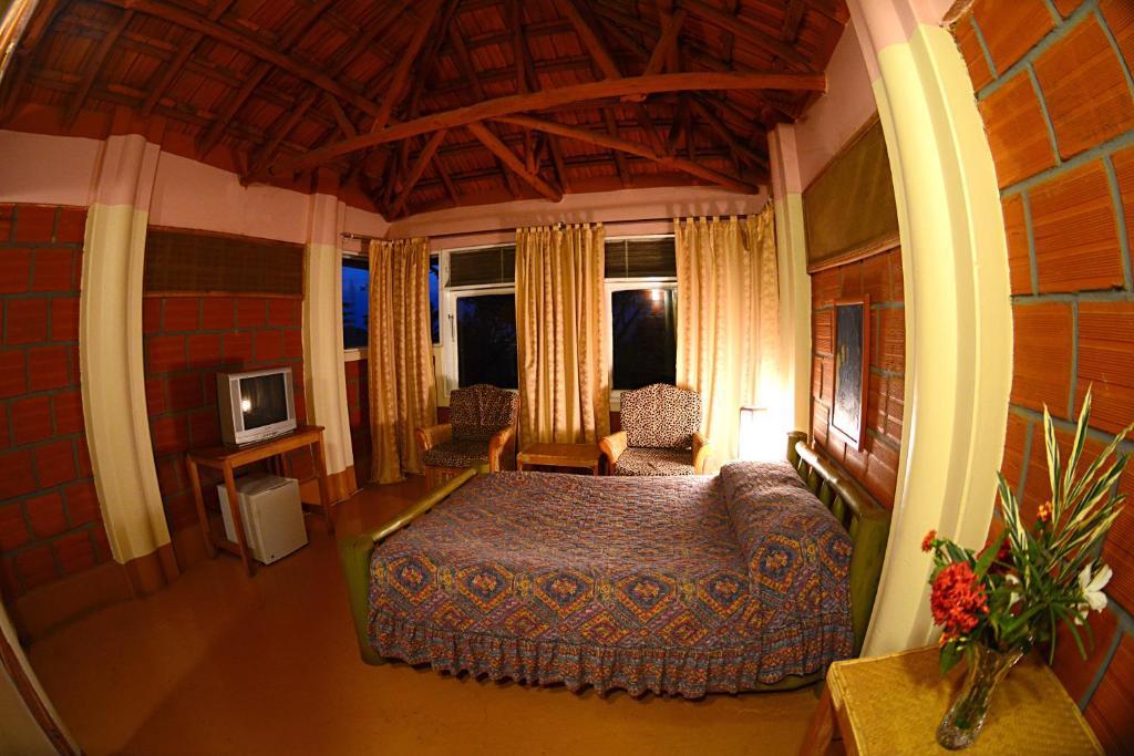 forest cottages kampala uganda booking com rh booking com forest cottages kampala hotels Stone Cottage