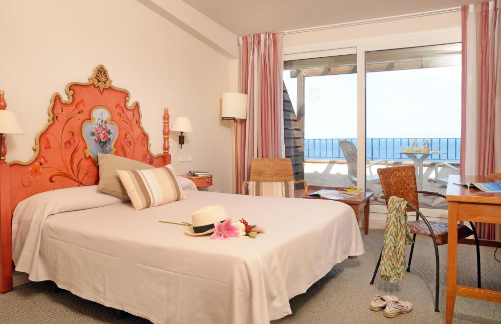 Hotel Sant Roc 5