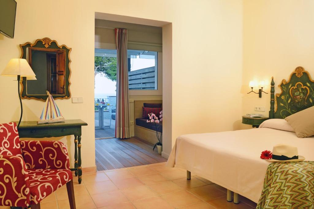 Hotel Sant Roc 6