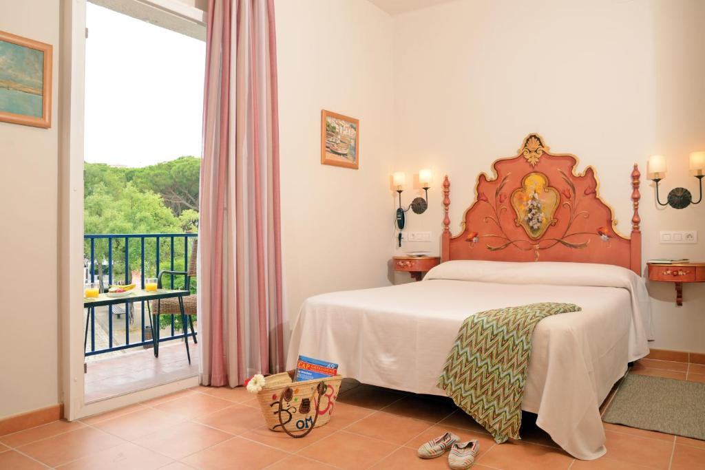 Hotel Sant Roc 11
