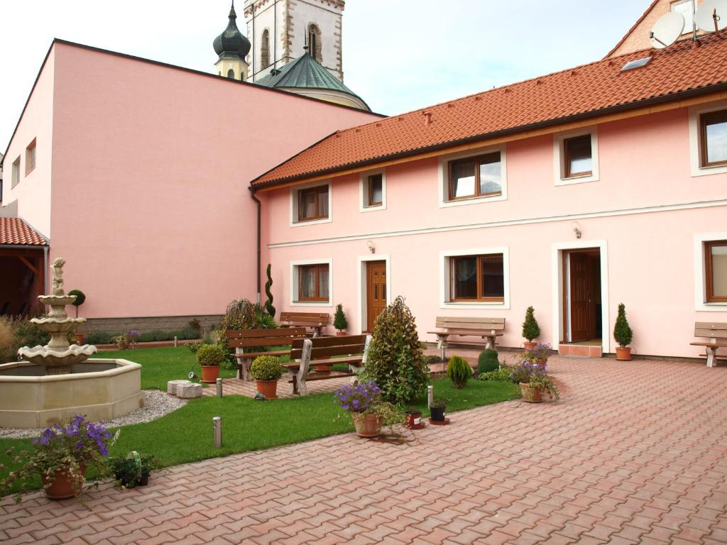 Stribro Tschechien penzion excellent tschechien stříbro booking com
