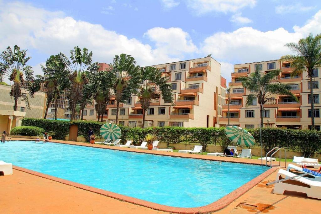Norfolk towers apartment nairobi kenya - Hotels with swimming pools in norfolk ...