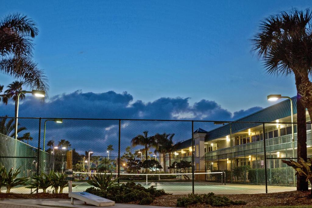 International Palms Resort & Conference Center Cocoa Beach