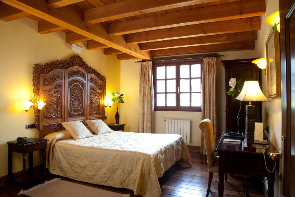 boutique hotels in bizkaia  12