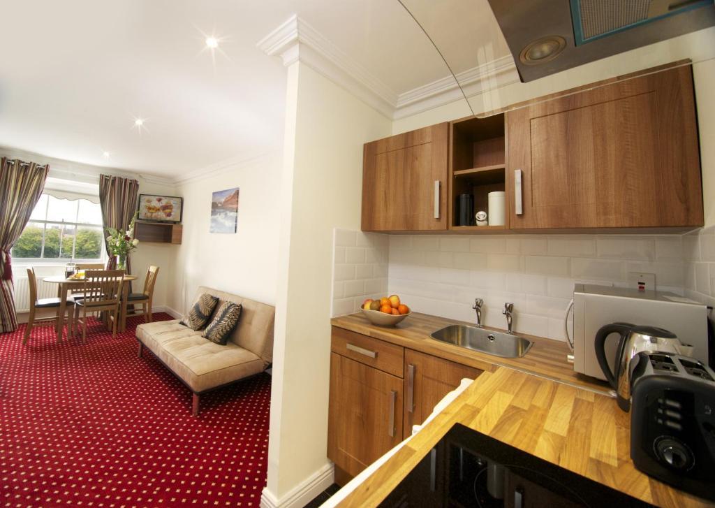 The Charles Stewart Apartments, Dublín – Precios mayo 2018