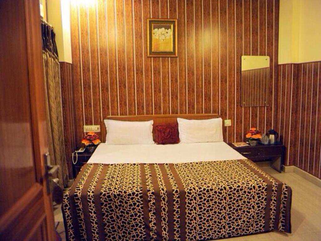 Hotel Orange International Hotel Ma International Amritsar India Bookingcom